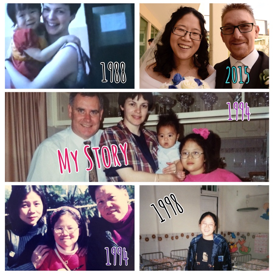 my adoption story Our miracle adoption story hi friend fyi, this site  at the end of april 2010, my  miracle began with a phone call that changed my life forever but with the hustle.